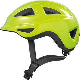 ABUS Anuky 2.0 Helmet Kids, żółty